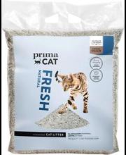 Kassiliiv lõhnatu Primacat Fresh Natural 7 kg