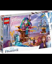 41164  Disney Frozen II Puumaja