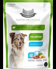 Hau-Hau Champion Super Premium teraviljavaba täissööt koertel...