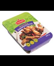 Mustika kanapooltiivad, 500 g