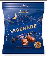 Serenade metsapähkli ja marmelaaditäidisega kompvekid