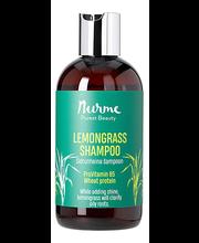 Shampoon looduslik sidrunheina provitamin b5 250 ml