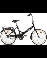 """L jalgratas Jopo 20"""", must"""