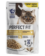 Täissööt kassidele kanalihaga 85 g