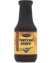 Teriyaki kaste 300 ml