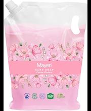 Vedelseep/täitepakk Cotton Flowers 3 l