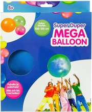 MEGA BALLOON 100-120 CM
