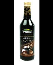 Kohvisiirup šokolaadimaitseline 350 ml