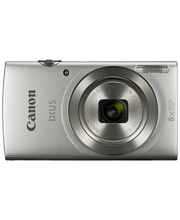 Fotoaparaat Canon IXUS 185 Essential Kit, hõbedane