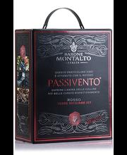 Barone Montalto Passivento Rosso vein, 3L