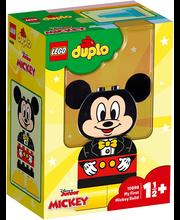 10898 DUPLO Disney Minu esimene meisterdatud Miki