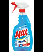 Ajax Optimal 7 Multi Action Trigger aknapuhastusvahend 500 ml