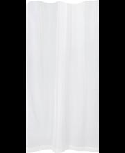 Kardin Maisa 140  x  250  cm, valge