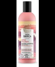 Shampoon Taiga Siberica taastav ja kaitsev 270 ml