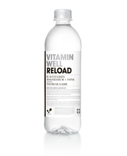 VITAMIN WELL RELOAD 500 ML VITAMIINIJOOK