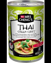 Mrs Cheng's Tai rohelise karri kaste, 400 ml