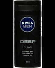 Dushigeel Deep Shower Gel 250 ml