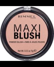 Põsepuna Maxi Blush 001 Third Base