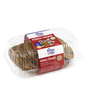 Rõngu Cookie 290 g