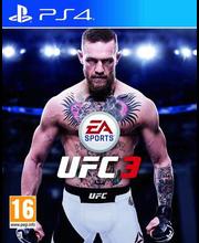 PS4 mäng EA Sports UFC 3