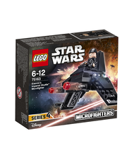 Lego Star Wars Krennici Imperial Shuttle Microfighter 75163