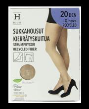 Naiste sukkpüksid Basic Matta Q-nova 3D 20 den camel, 40-44