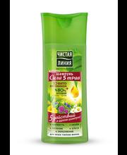 Shampoon kõikidele juustele 250ml
