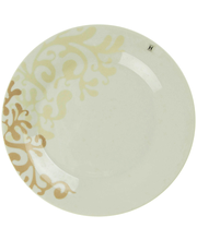 Taldrik Orient 27 cm, pruun