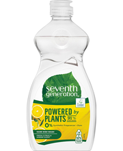 7th Generation Citrus nõudepesuvahend 500 ml