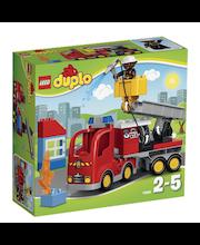 Lego Duplo Tuletõrjeauto 10592