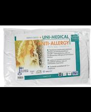 Tekk Anti-allergy 150x200 cm, valge