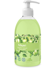 Vedelseep Green Apple 500 ml
