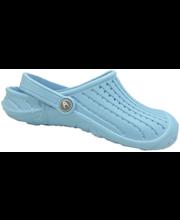 Naiste jalatsid, türkiis 36