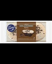 Šokolaadisaiake beseekattega 2 tk, 106 g