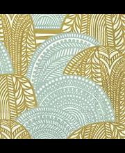 Salvrätikud 24 cm, 20tk Kuldne