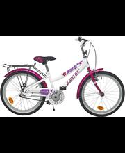 "Jalgratas Jupiter Sweetie 20"", 3 käiku"