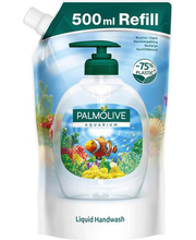Vedelseep/täitepakk Aquarium 500 ml