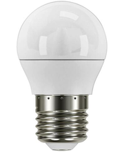 LED-lamp 5,5W E27, 3000K 470LM
