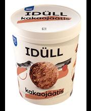 Kakaojäätis 450 ml/ 248 g