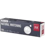 Hambapasta Splat White Plus Bio 125 G