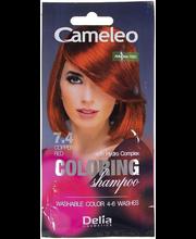 Tooniv shampoon Cameleo 7.4 Copper Red