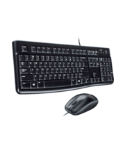 Klaviatuur Logitech MK120