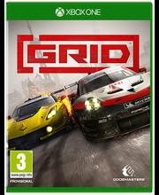 Xbox One mäng Grid