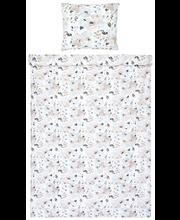 Voodipesukomplekt Selina 150x210/55x65+15 cm