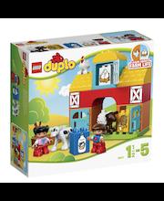 Lego Duplo Minu esimene talu 10617