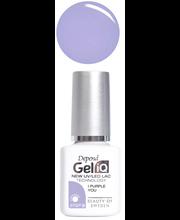 Geellakk Gel iQ 1018 I Purple You