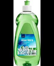 Rainbow Aloe Vera nõudepesuvahend 500 ml