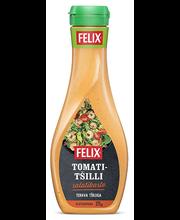 Felix Tomati-tšilli salatikaste 375g