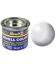 Revell Mudelivärv 99 Alumiinium