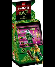 71716 Ninjago Lloydi Avatar – mängukarbike